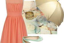 Fashion: Dresses (Casual)