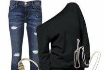 Fashion: Casual Wear (Winter)