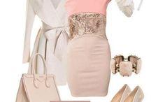 Fashion: Formal Wear