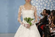Bridal Fashion Week: Spring 2014