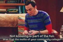 Series: The Big Bang Theory