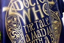 Doctor Who  / My favourite TV show :)