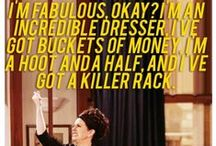 Series: Will and Grace