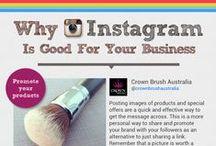 Instagram Marketing / by Smart & Mobile Tech
