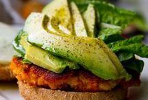 Food: A healthier alternative