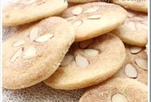 Food: Cookies and Biscuits