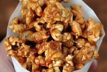 Food: Popcorn
