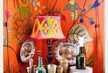 Color Home / by Rita Aires Anderaos
