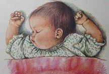 Baby Dear... Eloise Wilkin