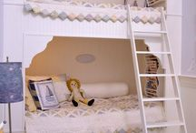 Childrens bedroom / Bedroom