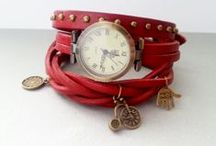 Watches made by me / Handmade watches