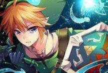 the Legend of Zelda ♥