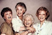 Series: The Golden Girls