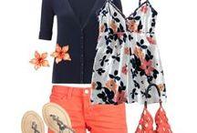 Fashion: Casual Wear (Summer)