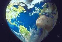 I Love Hearts / by Fonda Upp