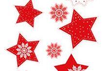 Boże Narodzenie / dekoracje, inspiracje, pomysły