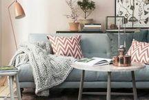 Интерьер и мебель для маленькой квартиры