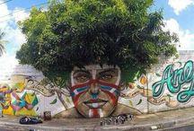 Street Art / Write it on the walls!