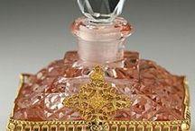 Perfume Bottles / by Fonda Upp
