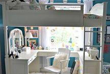 New room / Idee per la casa nuova