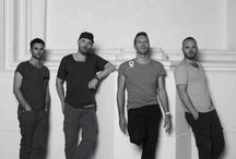 Coldplay / I'm going back to the start...