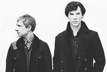 Sherlock / Let's play murder.