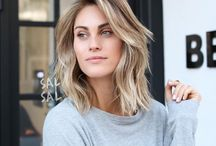 Hair inspo / Enough said - you know if it looks good  - you feel great right. Here are some of my favourite looks.