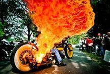 WOW! / Fajne zdjęcia z motocyklistami w roli głównej