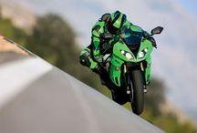 Cool photos / Ładne zdjęcia motocykli i skuterów