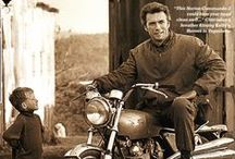 Motocykliści / Zdjęcia motocyklistów razem