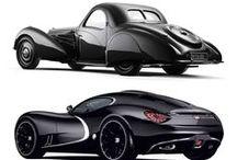Super Auta / Niesamowite lub po prostu piękne samochody