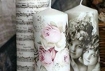 Svíčky & lucerny