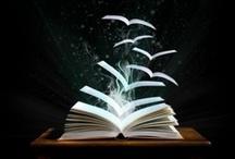 BOOKS / by Edyta