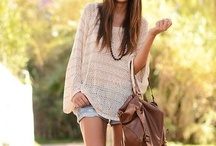 outfits! / by Mariam Samur