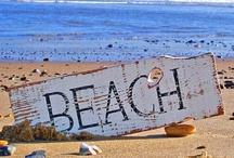 Beaches - Playas / Beaches have always called my attention, and help me relax. (Las playas siempre me han llamado la atención, y me ayudan a tranquilizarme.)
