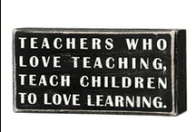Positive Quotes / by New Jersey Education Association