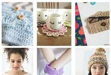 Crochet & knitting patterns and inspiration / Crochet patterns. (both free crochet patterns and paid ones) Crochet inspiration. Knitting patterns (both free knitting patterns and paid ones) knitting inspiration