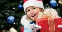 Home for the Holidays / Happy Holidays from Cincinnati Children's!
