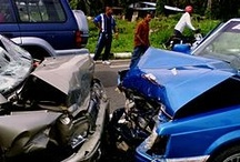 Car Accidents / The reason we all should have Nationwide auto insurance...