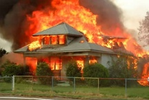 House Fires   Storm Damage / See the effects of fire and storm damage on homes. This is why we all should have homeowners insurance...