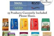 Pet Food Recalls / To keep you up-to-date on food issues