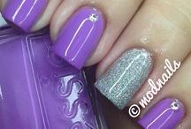 Nail Designs / by Jessica Dockery