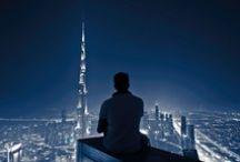   DUBAI & SINGAPORE  / by Mari Michell Bournazaki.