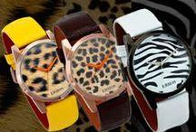 Trend Forest: Animal Print / Solte sua fera!