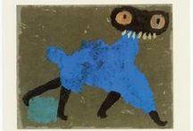 Miro Klee etc