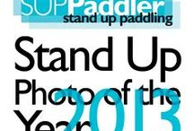 ThePaddler SUP Photo of the Year 2013