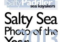 ThePaddler Salty Photo of the Year 2013