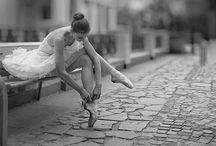 Ballet / by Meagan I