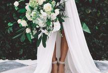 Wedding dreams...♡