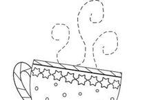 Ilustraciones niños